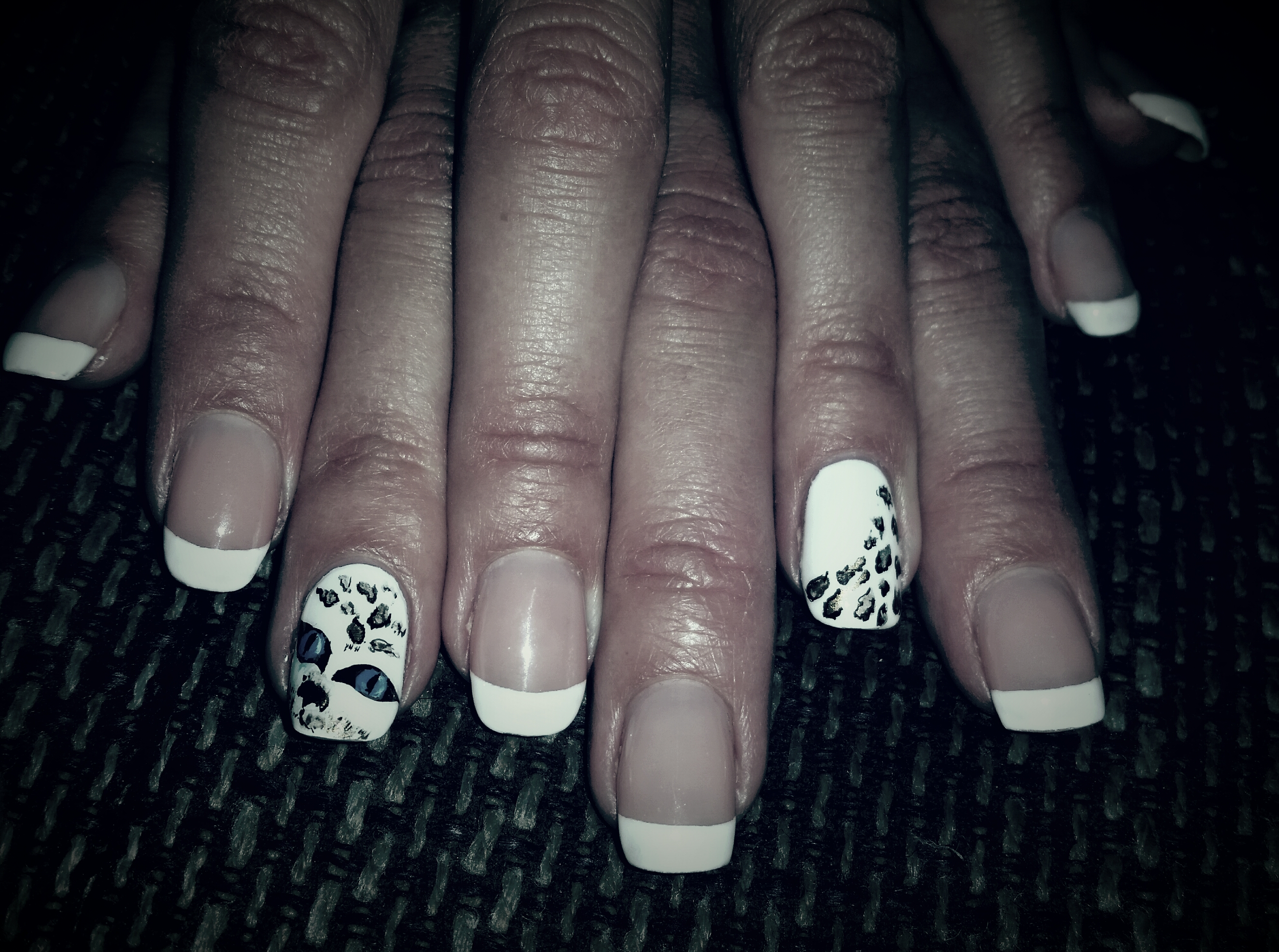 NAIL DESIGN | BEAUTY.FOR.EVER - Basel